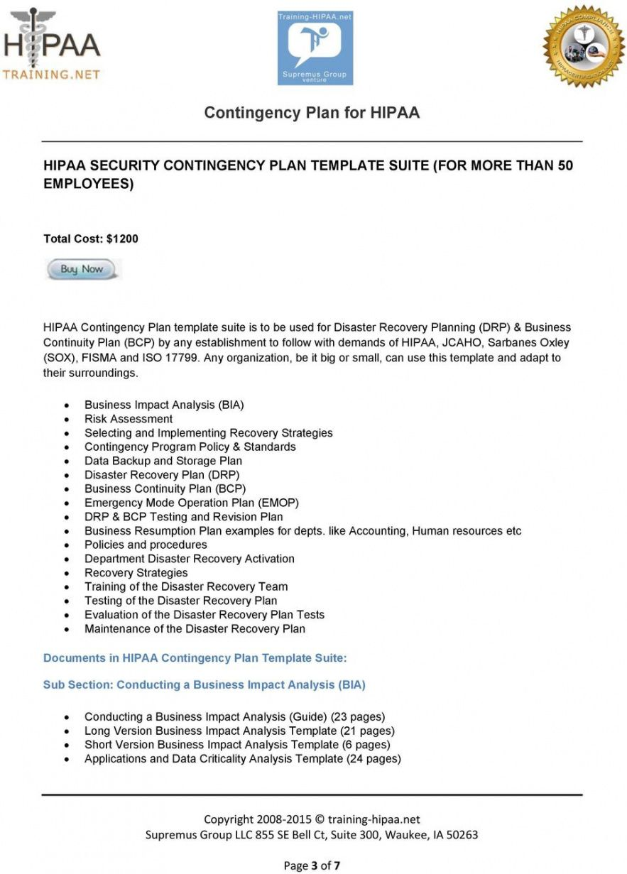 printable it disaster recovery plan template for small business small business security plan template sample