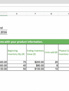 printable top 10 inventory excel tracking templates  sheetgo blog sales order tracking template