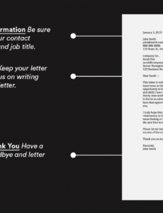 sample best board resignation letter example  free template nonprofit executive director resignation letter word