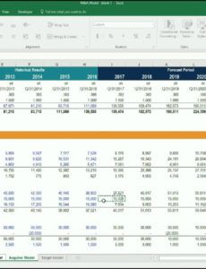 depreciation schedule  guide example of how to create a monthly depreciation schedule template word