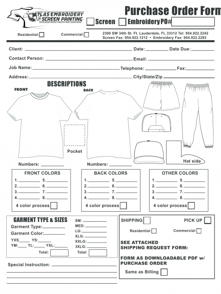 free professional template fro embroidery instructions to fill out  fill out  and sign printable pdf template  signnow embroidery order form template