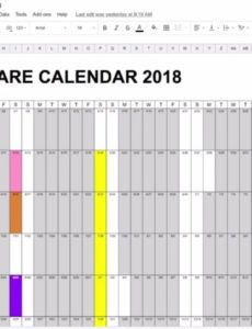 printable 2018 lawn care calendar lawn care customer schedule template pdf