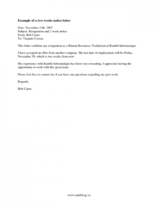 printable professional letters of resignation  europetripsleepco daycare resignation letter word