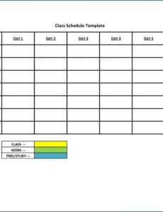 printable schedule of availability template ~ addictionary work schedule availability template word
