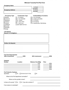 editable fire department pre planning forms  fill out and sign printable pdf  template  signnow fire department pre plan template doc