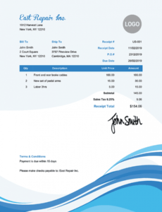 free 100 free receipt templates  print & email receipts as pdf money order receipt template word