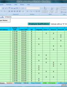 free download school bus driver and route schedules 713 bus driver schedule template excel