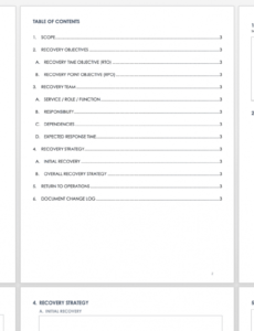 free free business continuity plan templates  smartsheet emergency response plan template for small business pdf