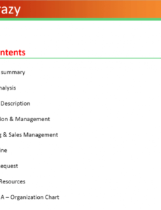 sample how to write an ecommerce business plan for your startup ecommerce business plan template