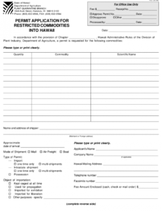 Best Commodities Order Form Excel Sample