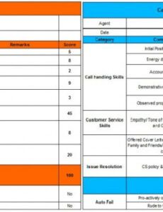 Best Call Center Schedule Template Word Example