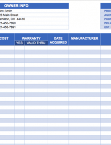 Dental Office Cleaning Schedule Template  Sample