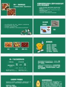 Printable Food Safety Plan Template Pdf Example