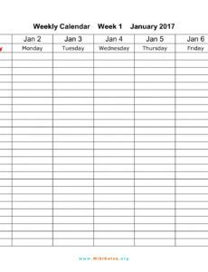Professional Dental Office Cleaning Schedule Template Doc