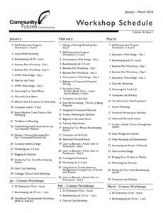 printable business plan template online store  printable schedule retail store schedule template doc