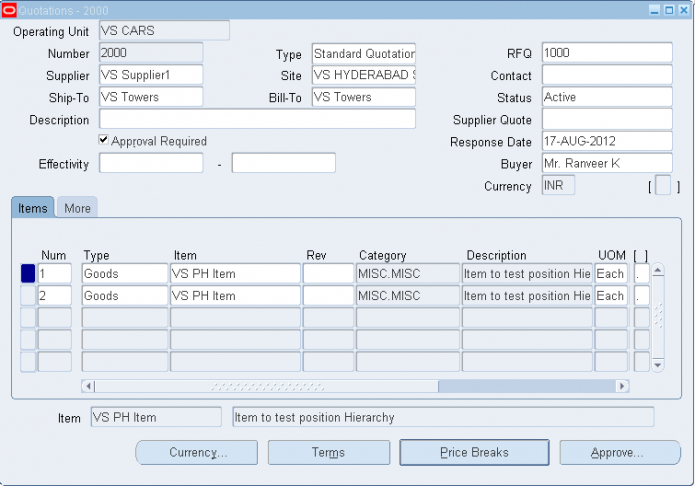 vipul's oracle apps blog blanket purchase order blanket purchase order template doc
